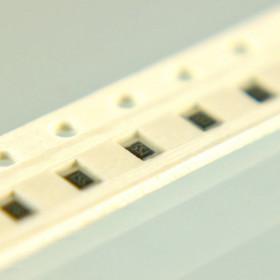 Resistor 2,2kΩ 5% 1/8W SMD 0805 2,2k 2k2