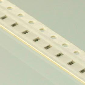 Resistor 1Ω 5% 1/10W SMD 0603 1R