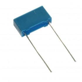 Capacitor Poliéster Metalizado 33nF 250V 10% Epcos 32521
