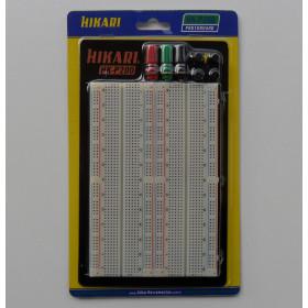 Protoboard 1660 Pontos HK-P200 Hikari