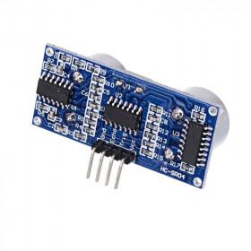 Sensor de Distância de Ultrassom HC-SR04