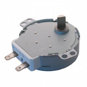 Motor Para Microondas 6RPM 220V - Eixo de Metal (49TYJ-040)