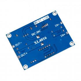 Módulo Regulador de Tensão Ajustável XH-M404 Step Down