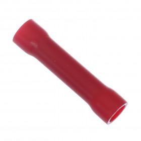 Emenda Pré Isolada Vermelha 0,5-1,5mm²