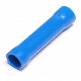 Emenda Pré Isolada Azul 1,5-2,5mm²