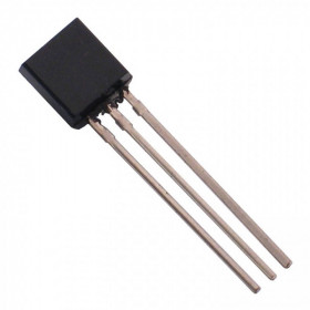 BC547B Transistor NPN 45V 100mA
