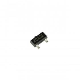 BC807-25 SMD SOT23 Transistor PNP 45V 500mA