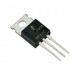 TIP42C Transistor PNP 100V 6A