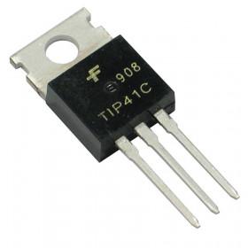 TIP41C Transistor NPN 100V 6A