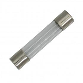 Fusível de Vidro 0,3A 250V 6x30mm