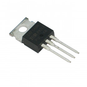 IRF540N Transistor Mosfet Canal N 33A 100V