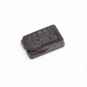 Cristal Oscilador de Quartzo 12MHz TG5 SMD