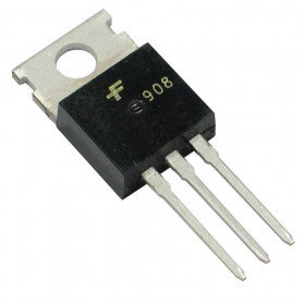 IRFZ46N Transistor Mosfet Canal N 53A 55V