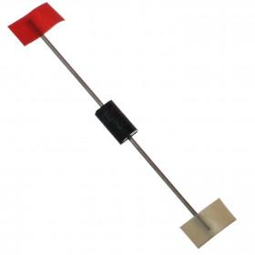 1.5KE6.8CA Diodo Supressor de Surto de Tensão TVS TransZorb