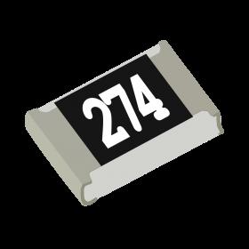 Resistor 270kΩ 5% 1/8W SMD 0805 270k