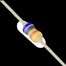 Resistor 68kΩ 5% 1/6W CR16 68k