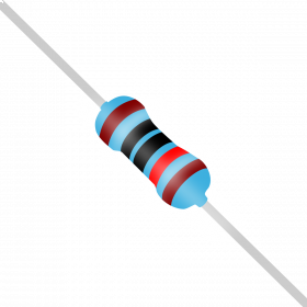 Resistor 10kΩ 1% 1/4W 10k
