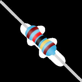 Resistor 12Ω 1% 1/4W 12R