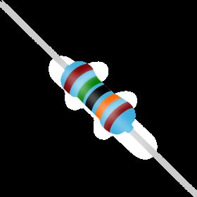 Resistor 150kΩ 1% 1/4W 150k