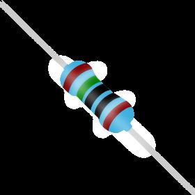 Resistor 150Ω 1% 1/4W 150R