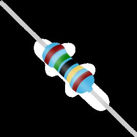 Resistor 15Ω 1% 1/4W 15R