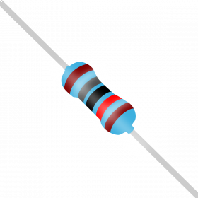 Resistor 18kΩ 1% 1/4W 18k