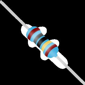 Resistor 18Ω 1% 1/4W 18R