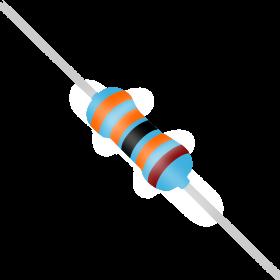 Resistor 330kΩ 1% 1/4W 330k