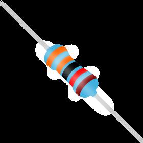 Resistor 33kΩ 1% 1/4W 33k