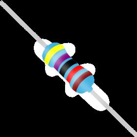 Resistor 47kΩ 1% 1/4W 47k