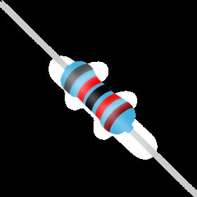 Resistor 82kΩ 1% 1/4W 82k