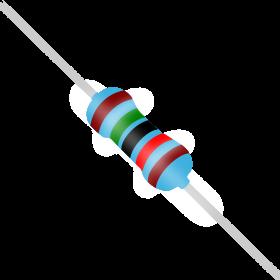 Resistor 15kΩ 1% 1/4W 15k