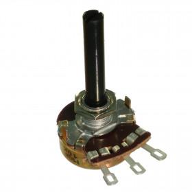 Potenciômetro Linear 10kΩ Diâmetro 23mm Ref360