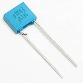 Capacitor Poliéster Metalizado 100nF 63V 10% Epcos 32529
