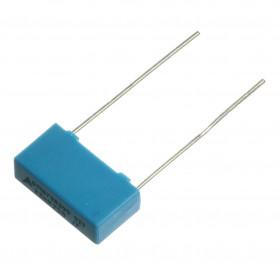 Capacitor Poliéster Metalizado 22nF 250V 10% Epcos 32521