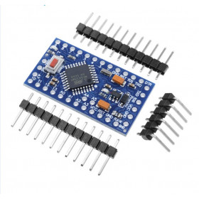 Arduino Pro Mini Compatível 5V 16MHz ATMEGA328