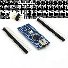 Arduino Nano Compatível V3 CH340 com Cabo USB