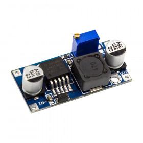 Módulo Regulador de Tensão Ajustável LM2596 Step Down