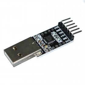 Adaptador USB Serial TTL CP2102