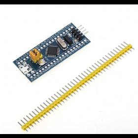 Placa de Desenvolvimento ARM STM32F103C8T6