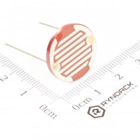 LDR 20mm Resistor Dependente de Luz
