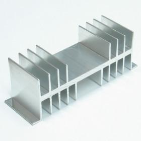 Dissipador de Alumínio RK13 40mm