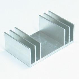 Dissipador de Alumínio RK14 40mm