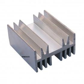 Dissipador de Alumínio RK9 40mm para TO220