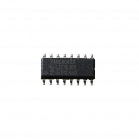74HC4040 SMD Contador Binário de 12 Estágios 744040