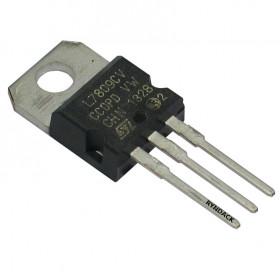 L7809CV Regulador de tensão 9V 1,5A 7809
