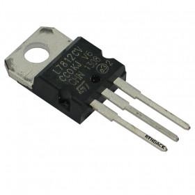 L7812CV Regulador de tensão 12V 1,5A 7812