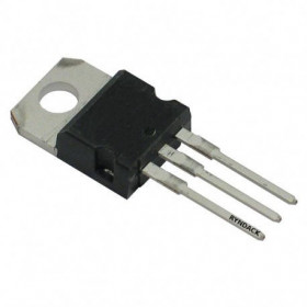 L7818CV Regulador de tensão 18V 1,5A 7818