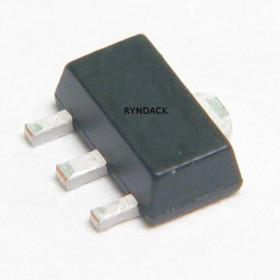 L78L05 SMD SOT89 -  Regulador de Tensão 5V 100mA 7805 78L05