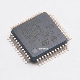 STM32F100C8T6B Microcontrolador ARM Cortex-M3 32 Bits